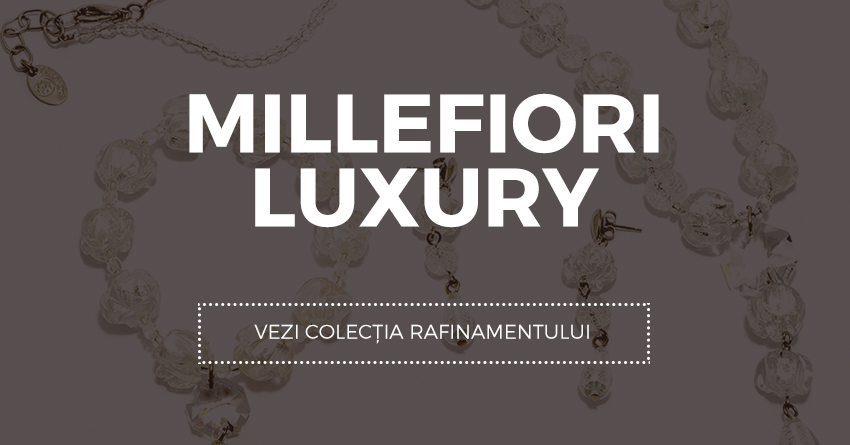 Millefiori Luxury